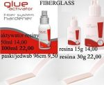 aktywator resiny do fiberglassu 100ml