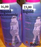liquid economic płyn do akrylu 100ml