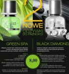 odżywka black diamond 15ml