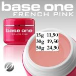 base one żel french pink 15g noname