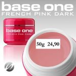 base one żel DARK FRENCH PINK 50g noname