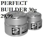 żel builder perfect 15g silcare