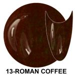 13 Roman Coffee Allepaznokcie LUX 6ml