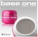 pastel 13 Pastel Grey base one żel kolorowy gel kolor SILCARE 5 g