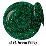 S194 Green Valley żel kolorowy NTN 5g 5ml new technology nails