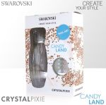 SWAROVSKI crystal PIXIE candy land zestaw blackpiatek
