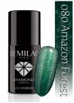 080 Amazon Forest SEMILAC 7ml