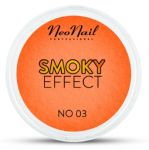 03 Smoky Effect NeoNail dymki dymek smokey nails neo nail smoke powder pigment