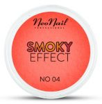 04 Smoky Effect NeoNail dymki dymek smokey nails neo nail smoke powder pigment