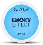 08 Smoky Effect NeoNail dymki dymek smokey nails neo nail smoke powder pigment