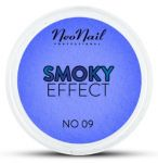 09 Smoky Effect NeoNail dymki dymek smokey nails neo nail smoke powder pigment