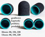 kapturek do pedicure 13mm 80 polski 13 mm medcaps