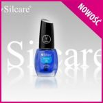topcoat 15ml top coat Odżywka Top Universa Uranus Sky